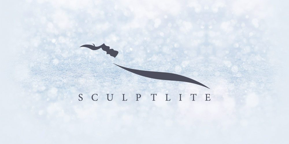 Sculptlite Logo Design