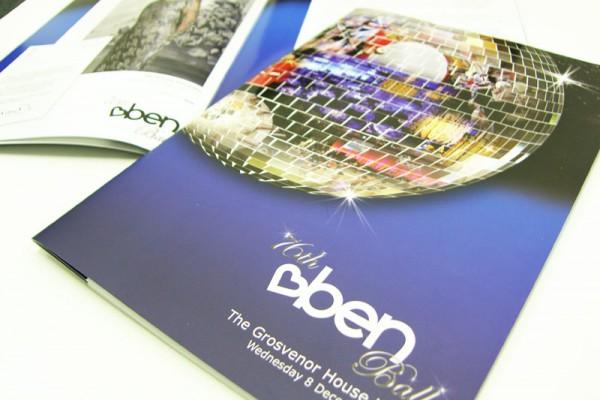 BEN Ball Programme