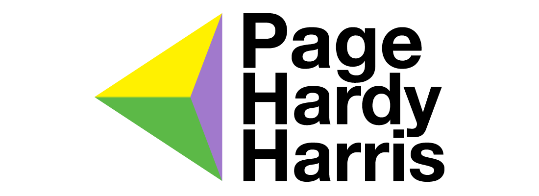 Page Hardy Harris