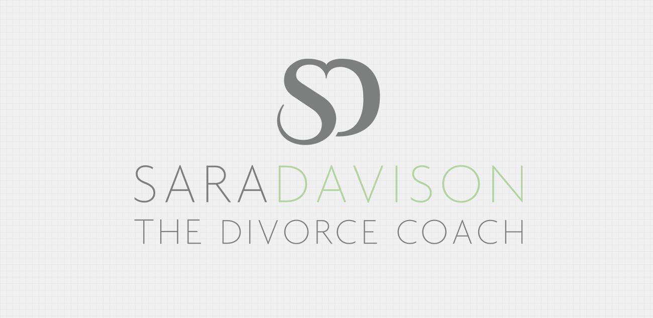 Sara Davison Divorce Coach Logo
