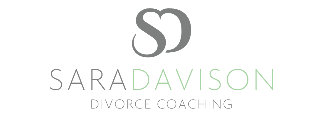 Sara Davison Divorce Coach