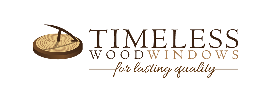 Timeless Wood Windwos