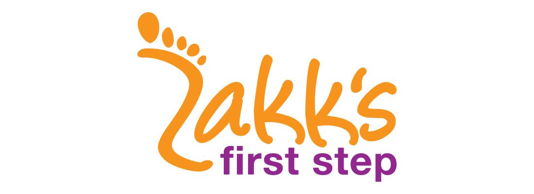 Zakk's First Step
