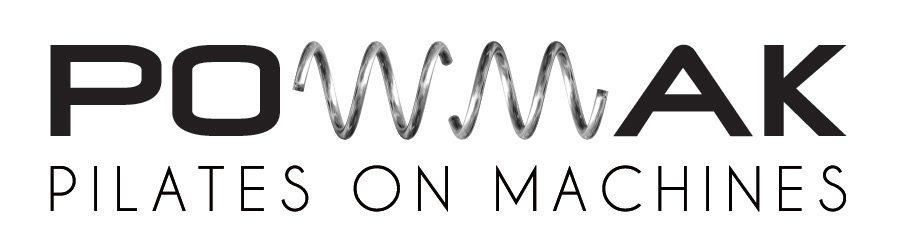 Powmak Logo Design