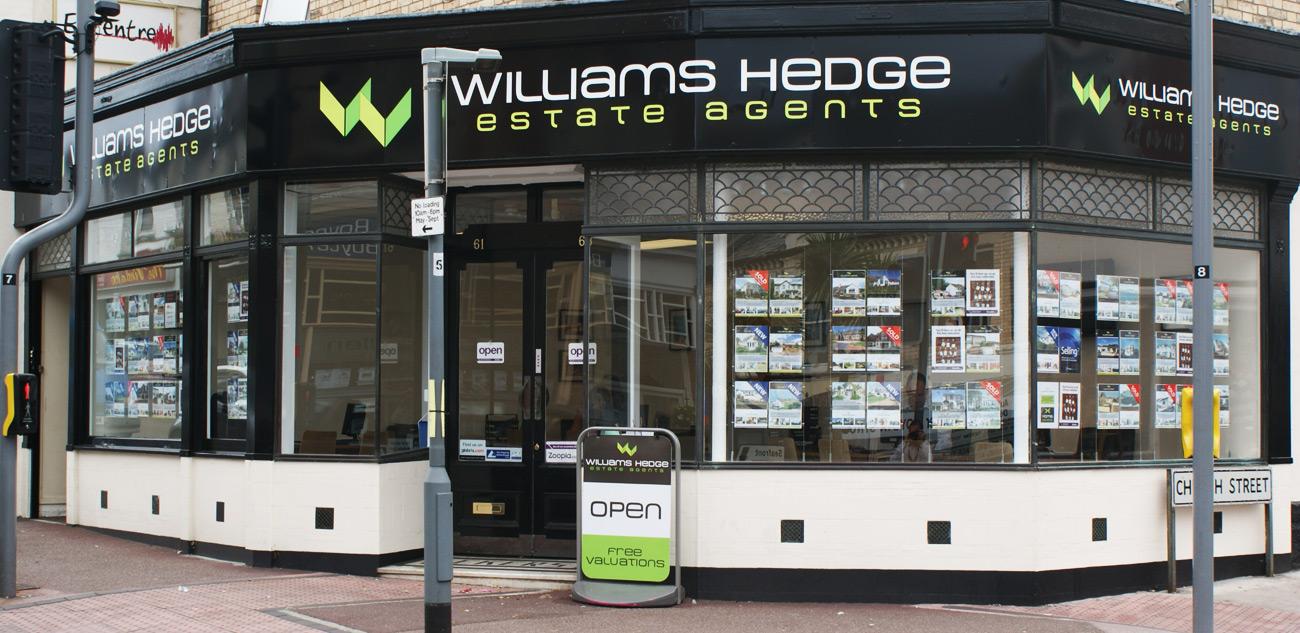 Williams Hedge Estate Agents