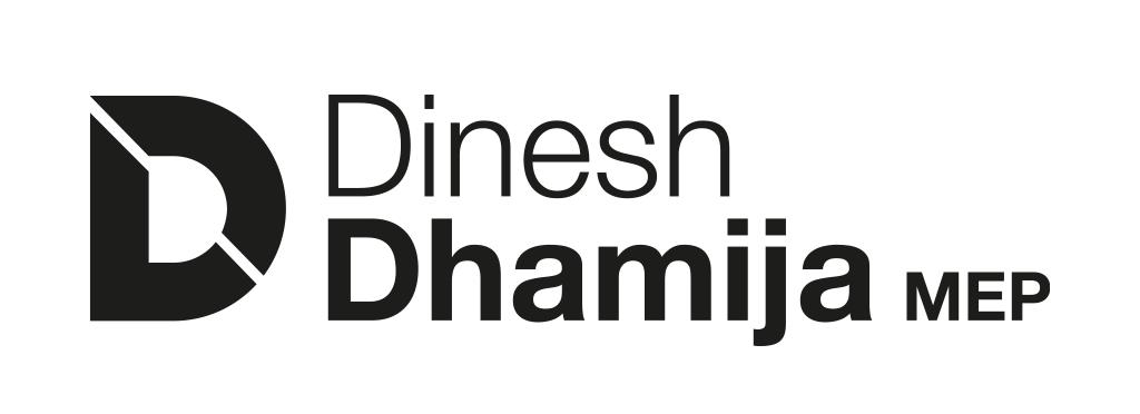 Dinesh Dhamija MEP